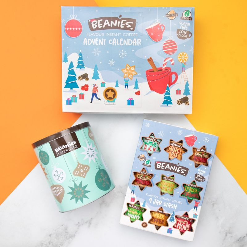 Get set for Christmas with Beanies Bundle
