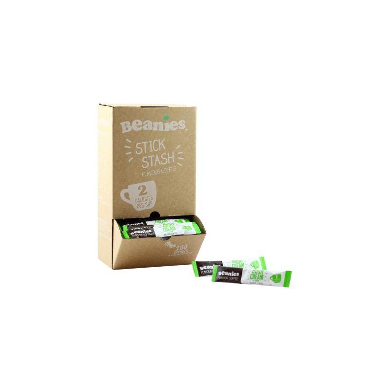 100 Irish Cream Stick Sachets