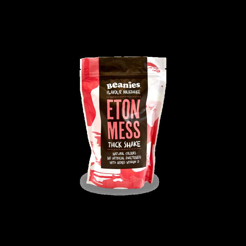 Eton Mess Flavour Thick Shake