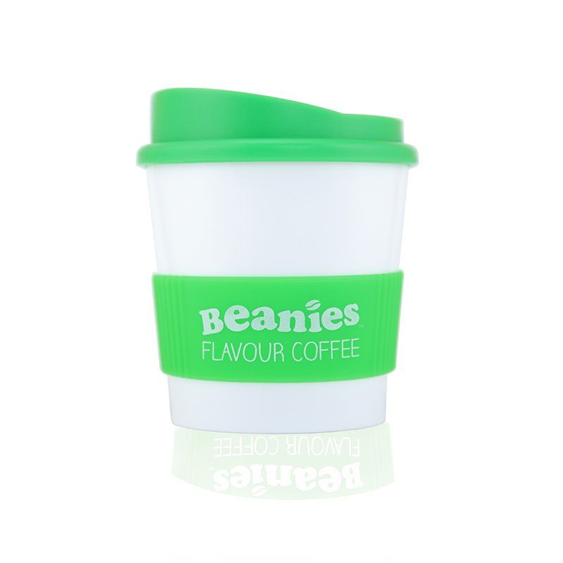 Green Travel Cup