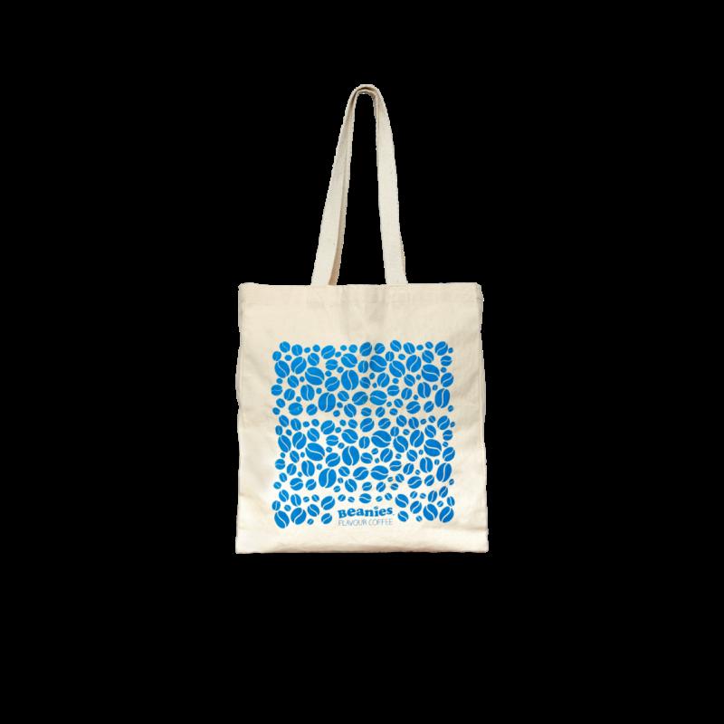 Beanies Tote Bag